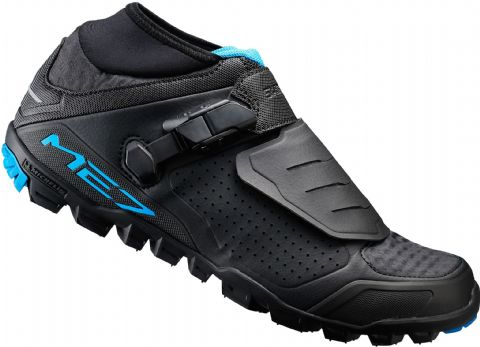 Shimano ME7 SPD Off Road Shoes Black